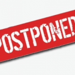 PHS BOYS SWIM MEET POSTPONED DUE TO INCLEMENT WEATHER