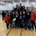 PHS Gymnastics Team – Advances to the Regional