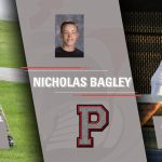PLYMOUTH ATHLETICS – SPRING SEASON SENIOR SPOTLIGHT – NIC BAGLEY