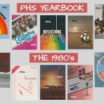 PHS YEARBOOK – THE 1980's – ATHLETES WE WANT TO HEAR FROM YOU!!!