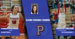 PLYMOUTH ATHLETICS – SENIOR SPOTLIGHT – CLAIRE TANNER