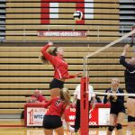 2019-20 - PHS Volleyball