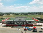 2020 ROCKIE FOOTBALL AUCTION