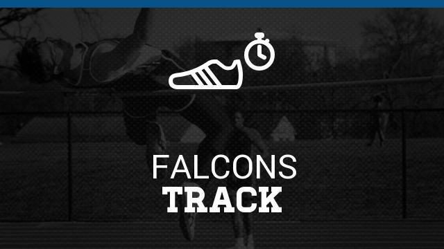 JV track meet results