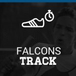 Falcons make All-Area Track Team