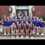 FLORENCE CHEER NAMED A TOP FUNDRAISER FOR ST. JUDE