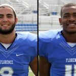 Keaton Anderson & Dee Smith Selected for All-Star Game