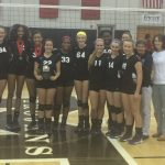 Volleyball Advances to Super Regional