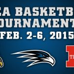 Area Basketball Tournaments