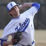 Garrett emerging as one of nation's top prep pitchers