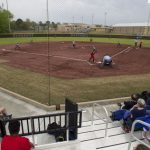 New softball complex opens with a win over Muscle Shoals