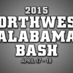Northwest Alabama Softball Bash: Saturday's Schedule