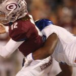 Florence linebacker takes accolades in stride