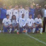 Soccer teams defeat East Limestone