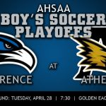 IMPORTANT INFO for fans traveling to Athens for playoff soccer match