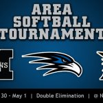 Softball begins play TONIGHT in Area Tournament