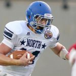 Blake Hawkins named North MVP of North-South all-star game