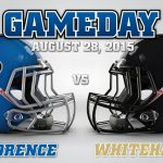 GAMEDAY: Florence vs Whitehaven (TN)