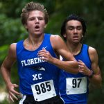 Brooks Cross Country Invitational
