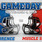 GAMEDAY: Florence @ Muscle Shoals