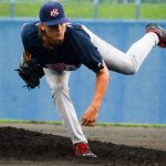 Brax Garret, top 10 high school players in MLB Draft
