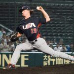 Brax Garrett named to 2016 American Family Insurance ALL-USA Preseason Baseball Team
