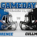 GAMEDAY: Florence vs Cullman