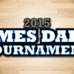 2015 TimesDaily Basketball Tournament Schedule