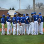 Taylor's RBI & Garrett's no-hitter lead Florence to two wins