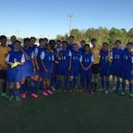 Boy's soccer team places 2nd at Gulf Coast Classic