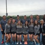 TENNIS: Florence defeats Russellville on Senior Night