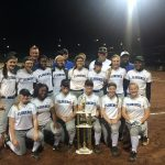 Softball wins NW Alabama Bash