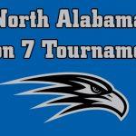 North Alabama 7 on 7 Tournament