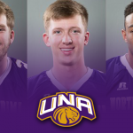 Falcons in National Championship Game for UNA