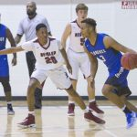 Florence boys basketball builds toward big finish