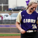 Hannah Shollenberger: Freshman walks into starting role