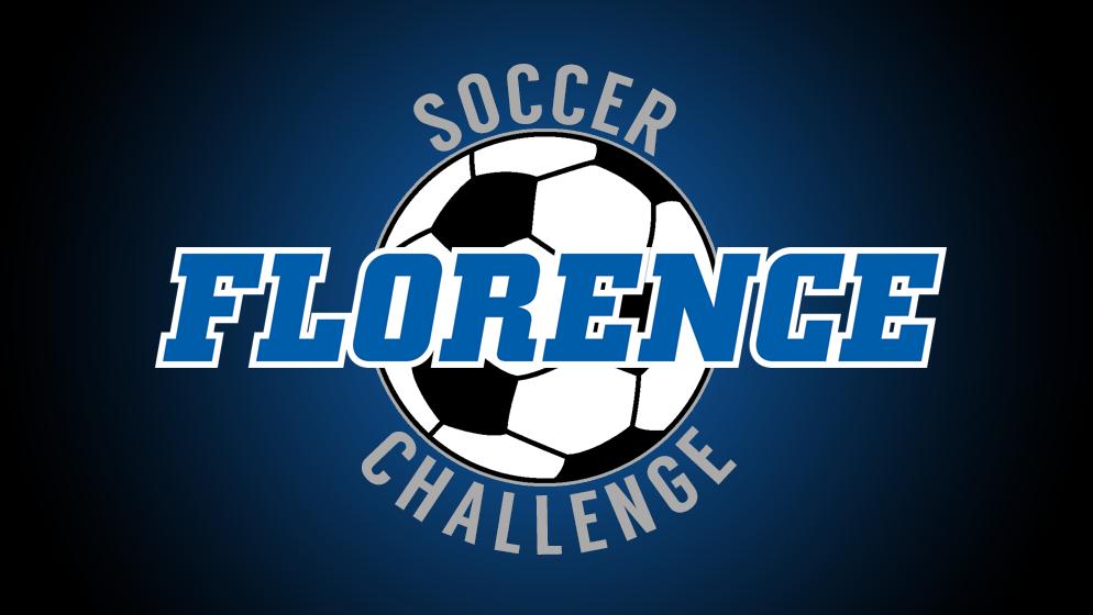 2018 Boys' Soccer Holt Law Firm Florence Soccer Challenge Revised Schedule
