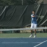 Falcon Tennis Teams Soar over the Jets