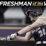 Hannah Shollenberger: Gulf South Freshman of the Week