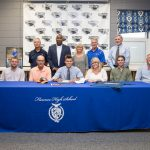 Nick Hester signs with Wallace State to play tennis