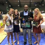 Holmes, Ridgeway, Borden: TimesDaily athletes of the year