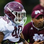 "2017 Fall Camp a ""Different Feel"" for Erroll Thompson"