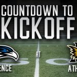 COUNTDOWN TO KICKOFF: Florence @ Athens