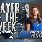 VOLLEYBALL PLAYER OF THE WEEK: Elizabeth Jones
