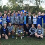 XC: Northwest Alabama Championship