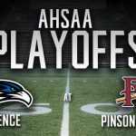 AHSAA PLAYOFFS: Florence @ Pinson Valley