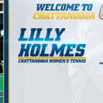 Lilly Holmes to Chattanooga