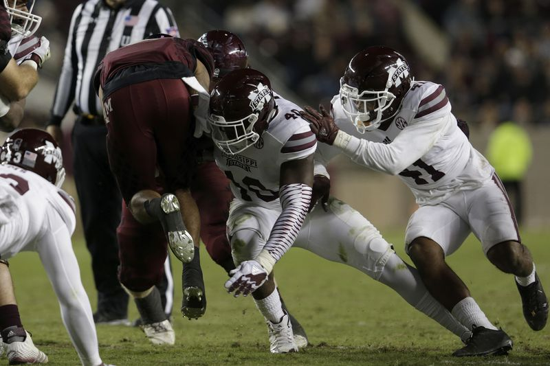 How Mississippi State's Erroll Thompson will steal SEC headlines