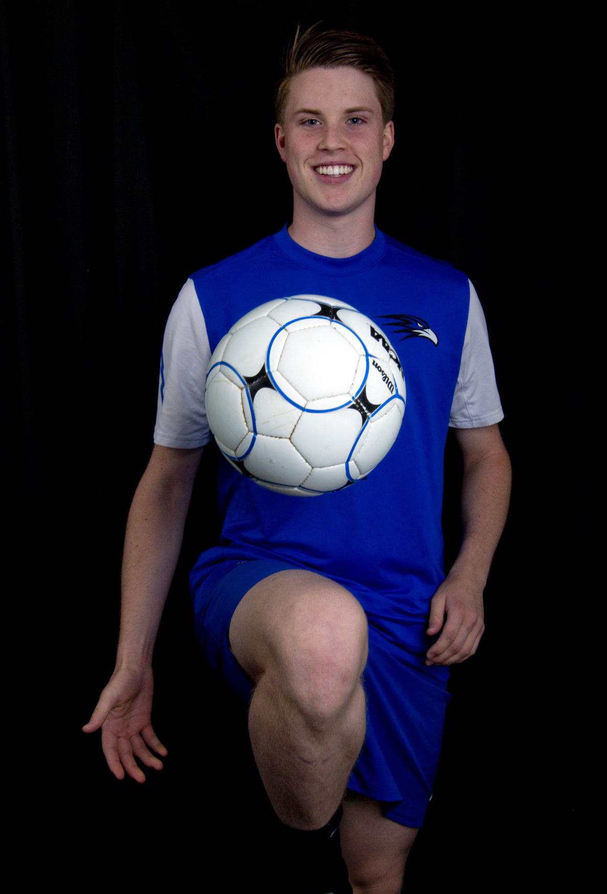 TimesDaily All-Area Boys Soccer: Acker Holt had memorable year for Florence