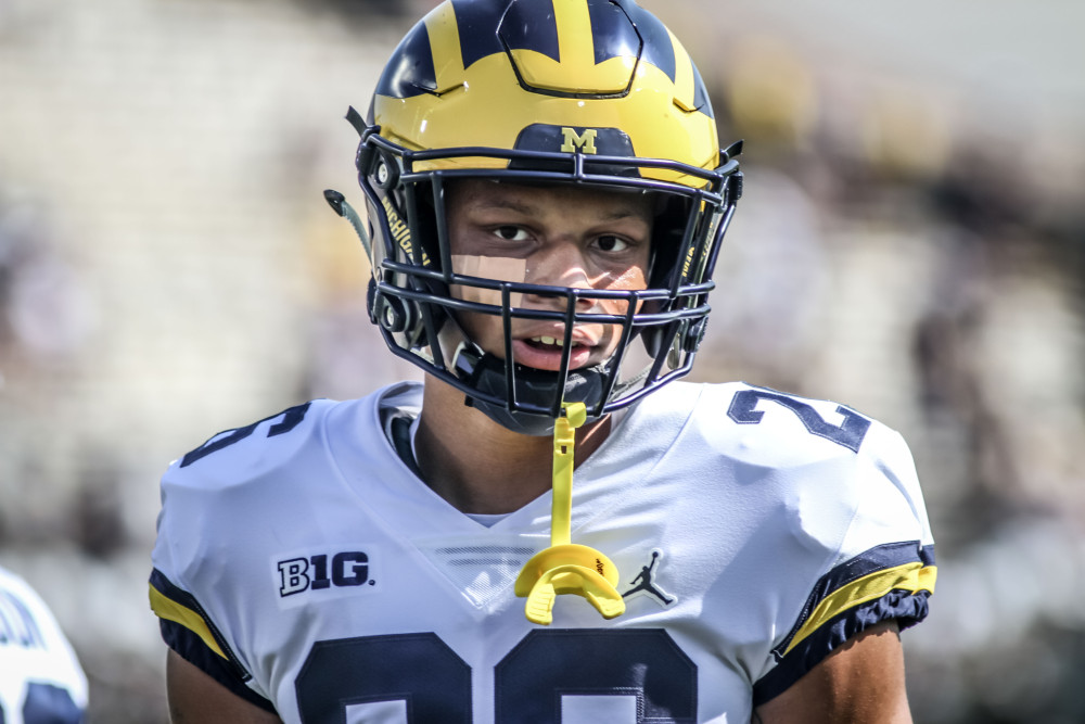 Five Wolverines who have made the biggest impressions in Spring/Summer